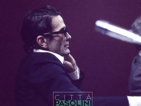 Il futuro è già finito. Intervista a Pier Paolo Pasolini (1973)