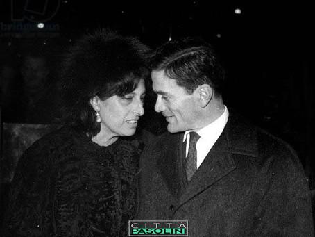 """Con """"Accattone"""" Pasolini trionfa a Parigi. Un'articolo del 1961"""