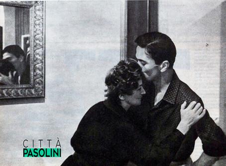 Gli scrittori italiani da centomilla copie: ecco Pasolini. Un intervista del 1962