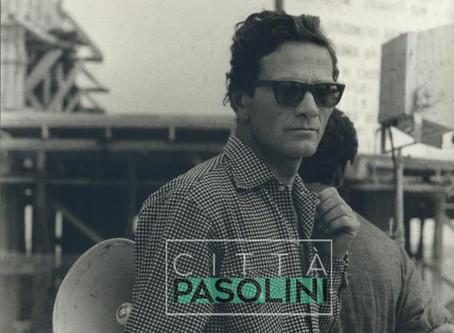 Giorgio Bocca intervista Pasolini nel 1966. L'arrabbiato sono io.