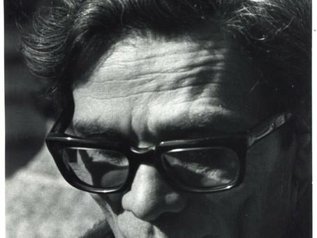 Perché Pasolini disturba ancora? Un testo di Gianni D'Elia (2001)