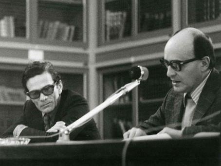 L'erotismo al cinema. Tra liberazione e consumo - Uno sfogo polemico di Pasolini (1973)