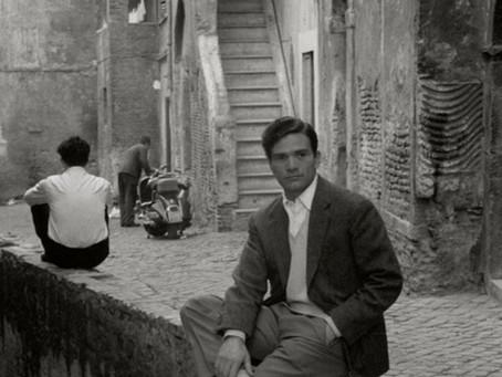 La reazione stilistica. Pasolini, da una lettera a Silvana Mauri, 1952