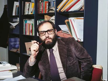 Umberto Eco su Pasolini. Perché non sempre eravamo d'accordo,  l'Espresso, 9 novembre 1975.
