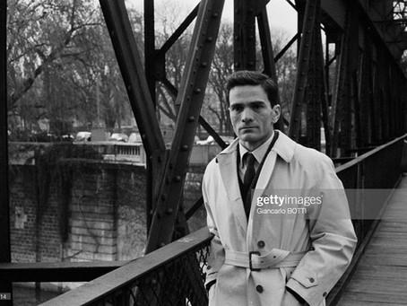 "Parigi, 1964. Pasolini incontra Sartre per ""Il Vangelo secondo Matteo"""