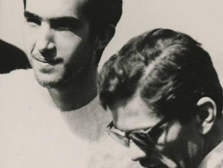 Il mio Cristo fra Gramsci e la Fede. Pier Paolo Pasolini, dicembre 1964