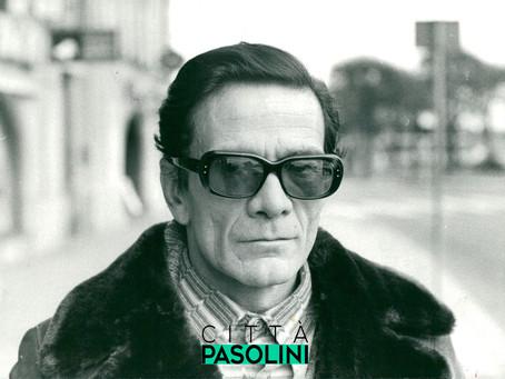 30 ottobre 1975 'Quel pazzo di Pasolini' Intervista a Stoccolma, Filminstitutet