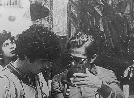 Uno dei tanti epiloghi, una poesia di Pier Paolo Pasolini (1969)