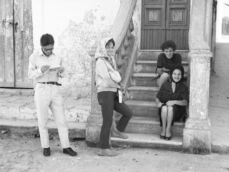 """""""A P. P. P., in nessun posto"""". La poesia di Elsa Morante a Pasolini, 13 febbraio 1976"""