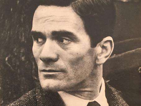 Ma insomma chi è questo Pasolini?. Un articolo su Tempo (1961)
