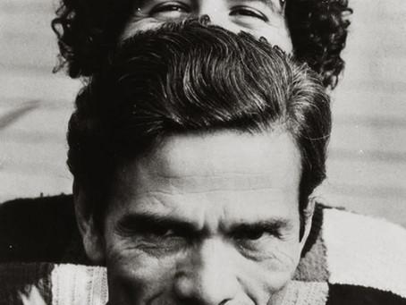 Il mio amico Pier Paolo Pasolini. Un testo di Ninetto Davoli