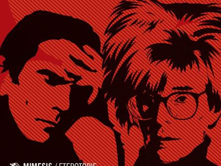 Pasolini. Warhol. 1975. Un saggio di Alessandro Del Puppo. Mimesis Edizioni (2019)