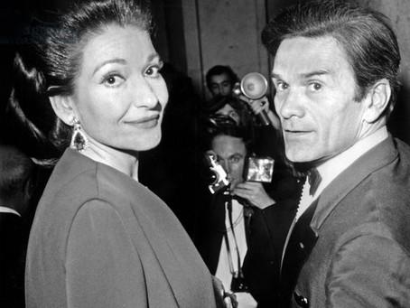 Pier Paolo Pasolini, le poesie dedicate a Maria Callas in 'Trasumanar e organizzar' (1971)