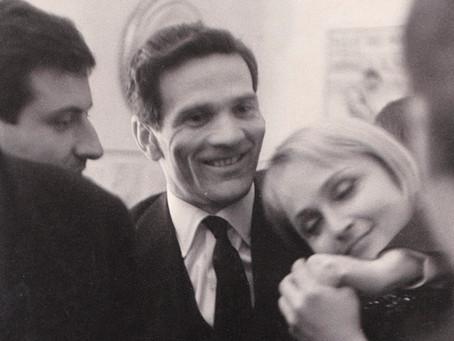 """""""Ho conosciuto Pasolini nel 1957"""" Laura Betti"""