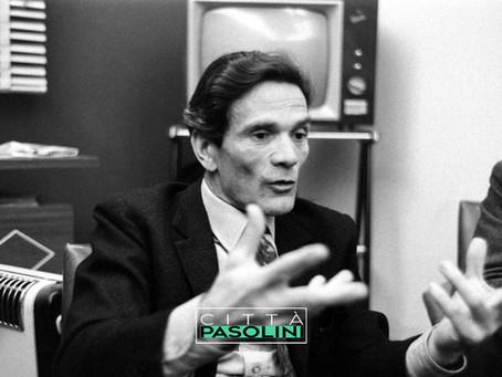 Giornalisti, opinioni e Tv: un saggio di Pier Paolo Pasolini (1968) Il caos