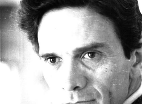 Un poeta leopardiano di nome Pasolini