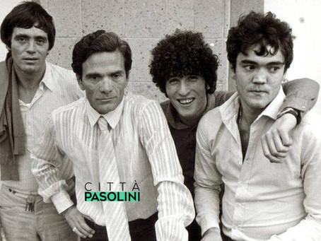 Pier Paolo, Ninetto ed io: autobiografia di un «accattone». Intervista a Franco Citti (1992)