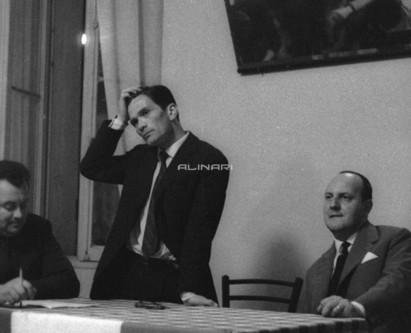 Profezia, una poesia di Pier Paolo Pasolini (1964)