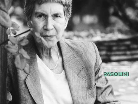 Una voce limpida, paziente e fiera. Indimenticabile. Dacia Maraini ricorda Natalia Ginburg (1991)