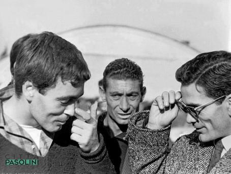 E Franco Citti racconta Pasolini... Un'intervista rilasciata da Citti a Stefano Milioni
