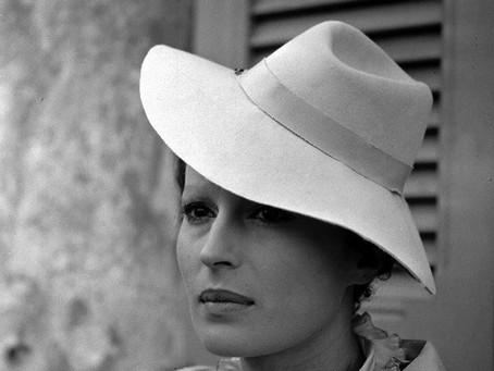 Lettera a Silvana Mangano, di Pier Paolo Pasolini (1968)