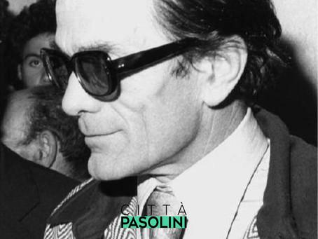 Il Volgar'eloquio di Pasolini. Ultimo incontro con il pubblico: 21 ottobre1975