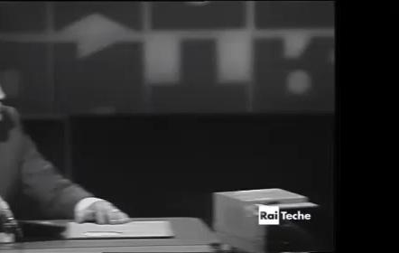Pasolini, la provocazione. Programma RAI, 8 novembre 1975. A dibattito la morte del poeta.