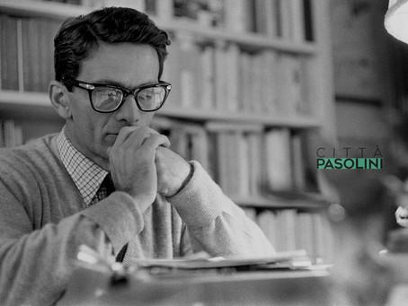 """Pier Paolo Pasolini. L'epoca dell'alienazione, un testo del 1962 pubblicato su """"Vie Nuove"""""""