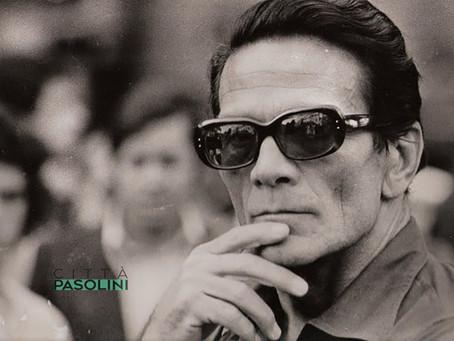 """""""Pasolini. Ma io dico che è il più moderno"""" Un testo di Gianni Borgna (1985)"""