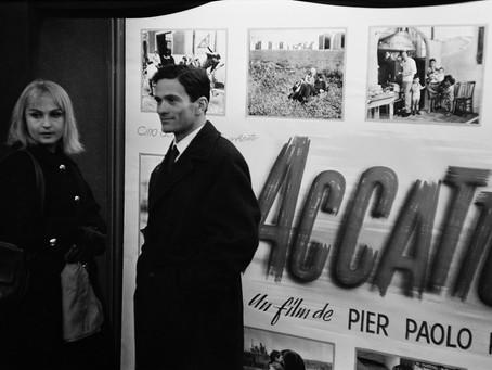 Laura Betti intervistata da Alain Elkann, parla su Pasolini (2001)