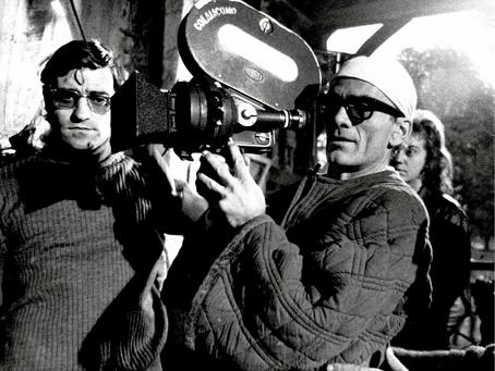 """I tagli del film di Pier Paolo Pasolini """"I racconti di Canterbury"""""""