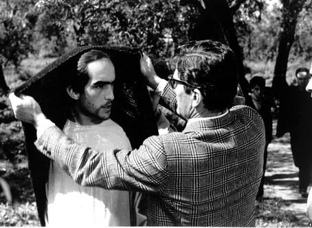 Pasolini racconta Enrique Irazoqui. Un'intervista del 1965.