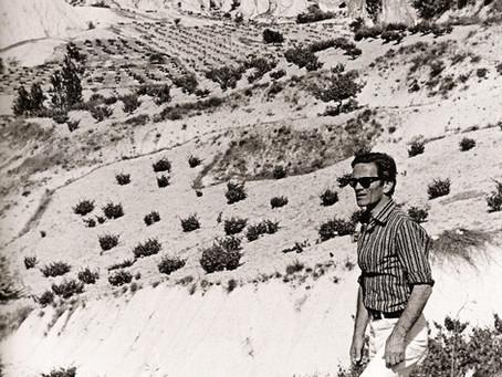 Lettera ai lettori dalla Cappadocia, Pier Paolo Pasolini (giugno 1969)