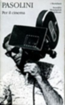 Città Pasolini Pasolini Documentari La forma della città