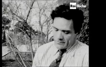 La preghiera dell'uomo – un mondo che cambia. Pier Paolo Pasolini (1968)