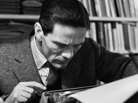 Pier Paolo Pasolini. La rabbia del poeta, Vie Nuove (1962)