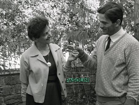 Susanna Colussi, la madre del poeta Pasolini