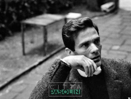 Pasolini: voto PCI per contribuire a salvare il futuro. Un'intervista del 1963
