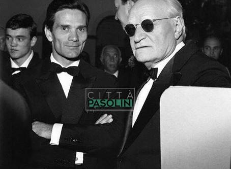 Pier Pasolini su Giuseppe Ungaretti (1969)