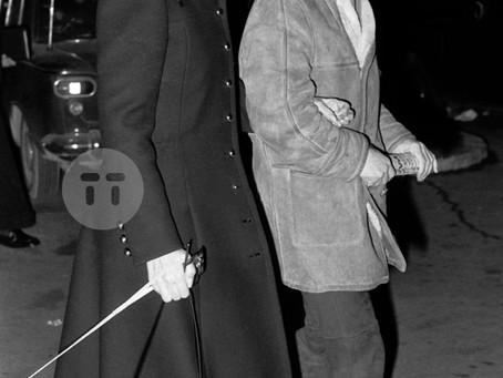 Nessuno conosce la vera Callas. Premier di Medea a Londra, 1970.
