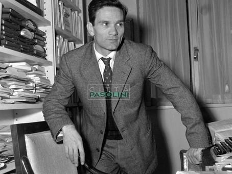 Intervista a Pier Paolo Pasolini (1960), Aldo Onorati