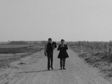 Pier Paolo Pasolini 'Il mio sacro è qui' Un testo del 1970.