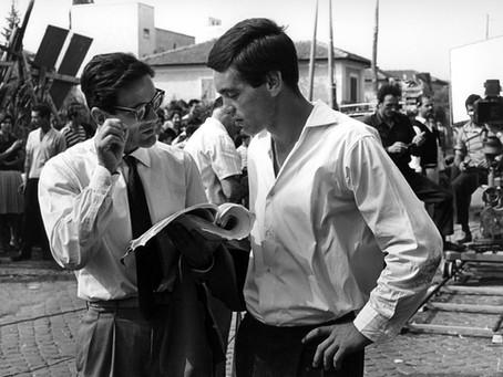 """Franco Citti racconta Pasolini durante la """"Settimana culturale"""" a Ibiza nel 1978"""
