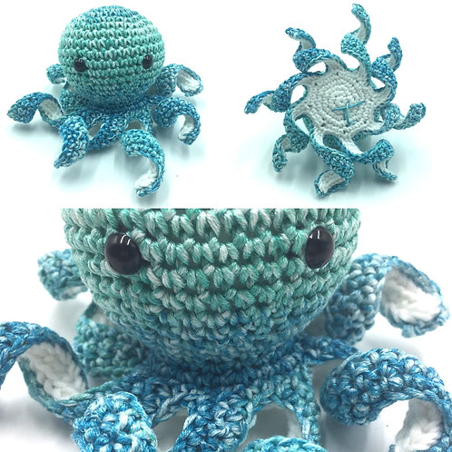 Mini Pieuvre Australe