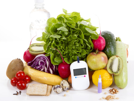 How Do I Keep My Blood Sugar Stable?