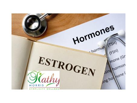 What is Estrogen Dominance?