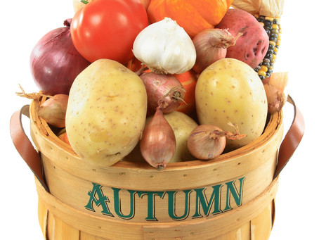 Ways to Have A Healthy Autumn