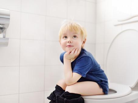 Is My Poop Normal?