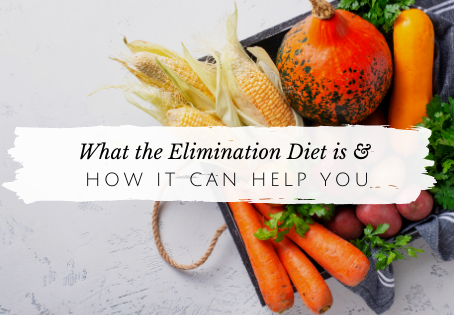 Sensitivities?  Uncover this Eating Plan