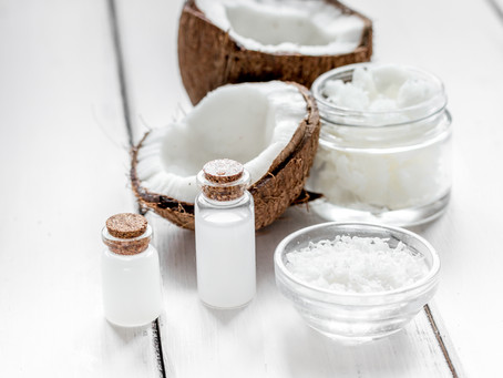 The Coconut Oil Craze-Should I Jump on the Bandwagon Too?